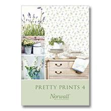 Pretty Prints 4 Borders