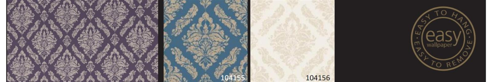 Vermeil Boutique Wallpaper