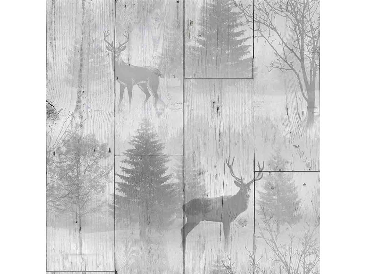 Super frsco easy wallpaper highland park stag 101046 - Highland park wallpaper ...