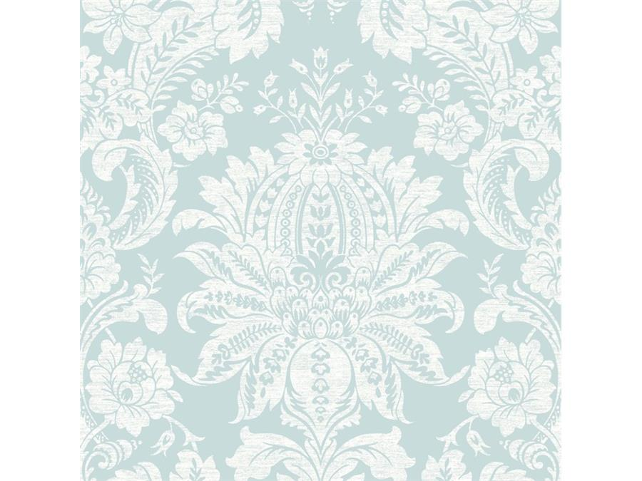 superfresco easy silver venetian damask