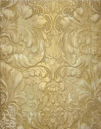 Lincrusta Decorative Effects