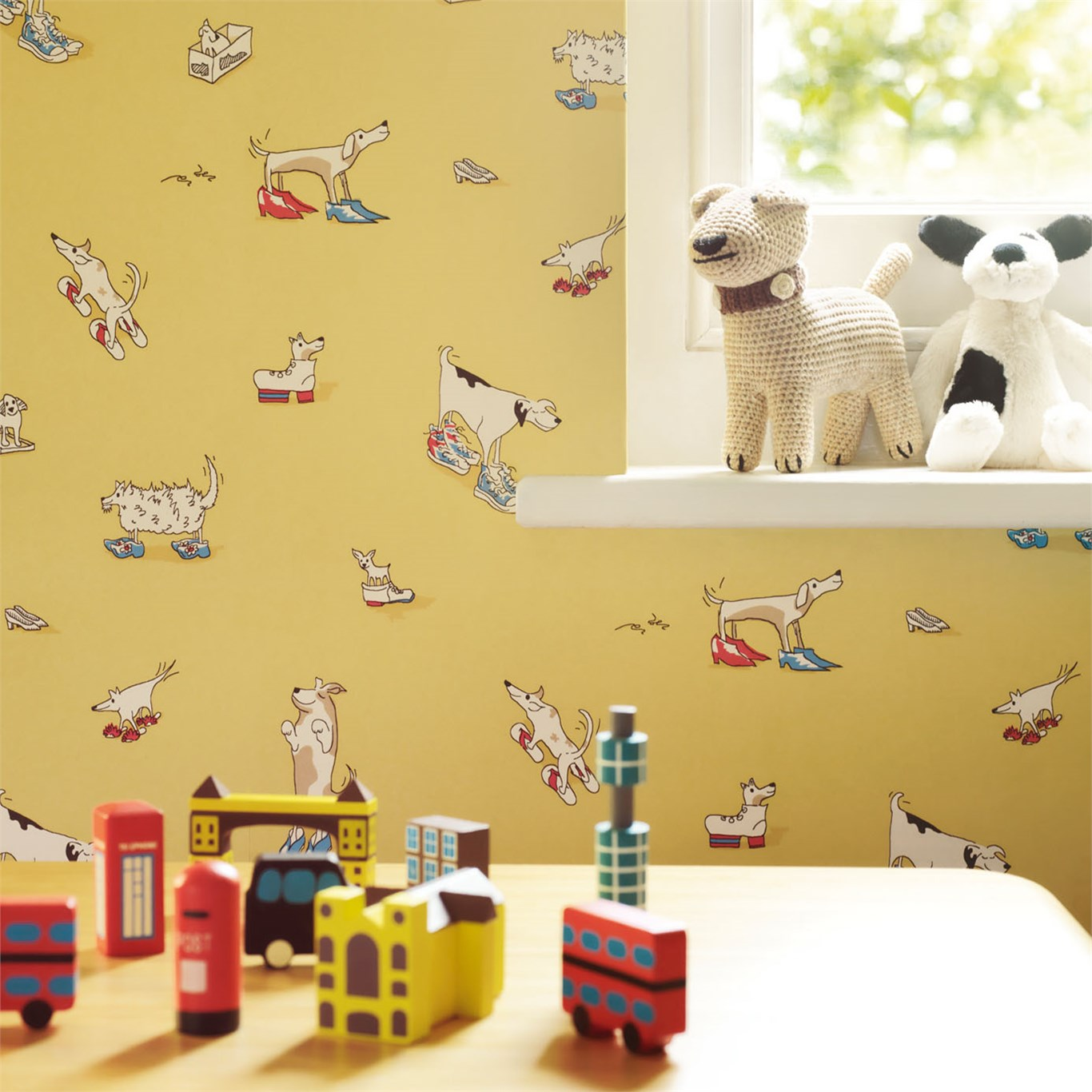 Sanderson abracazoo little sanderson abracazoo wallpaper dogs in clogs 214012 gumiabroncs Choice Image