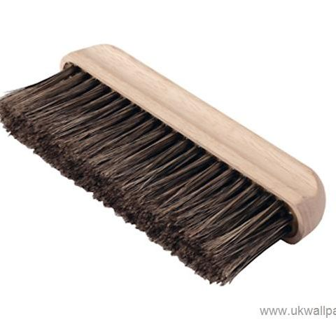 Wallpaper Hanging Brush 200mm Tradesmen