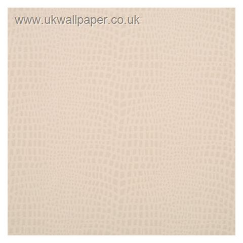 Clarke and Clarke Couture Wallpaper Strike Taupe