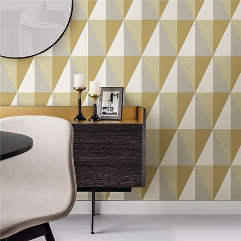 A Street prints Theory Geometric proportions Wallpaper Aspect 2902-25538