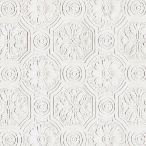 Box of RD0151 Spencer Deeply Embossed Wallpaper