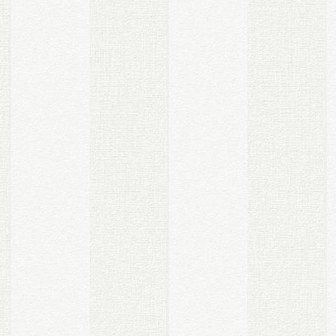 Super Fresco Paintable Wallpaper Stripe 10-195