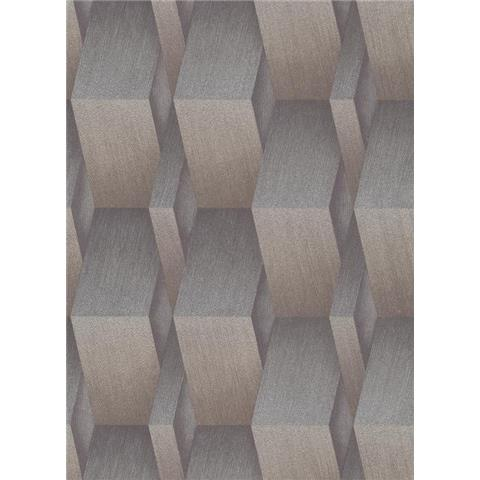 Fashion For Walls Wallpaper 10046-30 Bronze