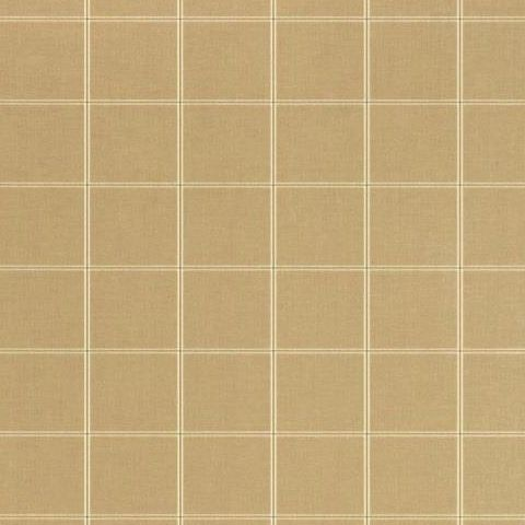 hibaut Menswear Resource Henley Plaid Wallpaper T1021 Camel