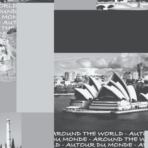Around the World Wallpaper-102512