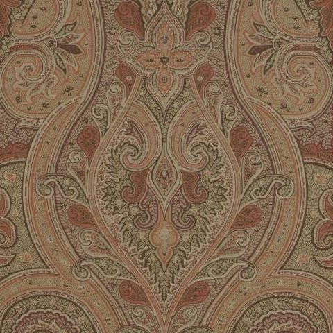 hibaut Menswear Resource Patani Wallpaper T1035 Taupe