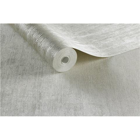 Evita Boutique Vinyl Wallpaper Water Silk Plain 104763 Ivory