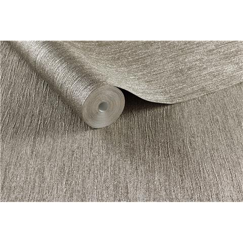 Evita Boutique Vinyl Wallpaper Boucle Chocolate 104779