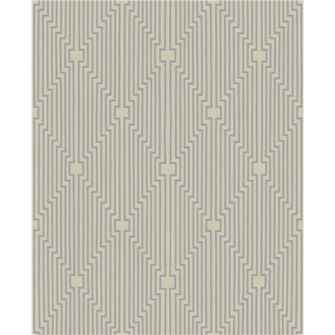 Super Fresco Easy kabuki wallpaper l'art, art deco 105987