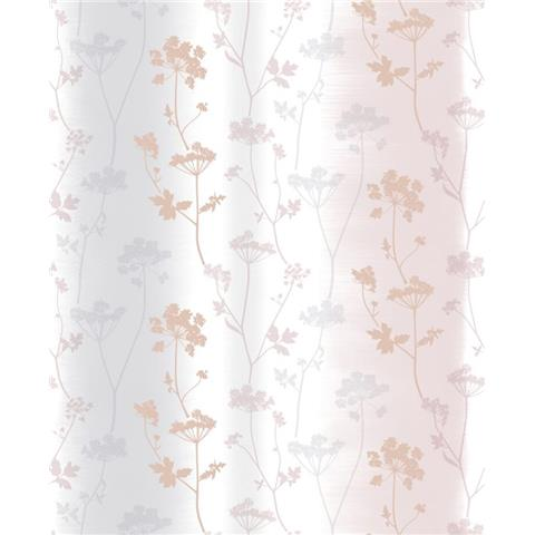 Graham and Brown Fresca Wallpaper summertime 106408 pink