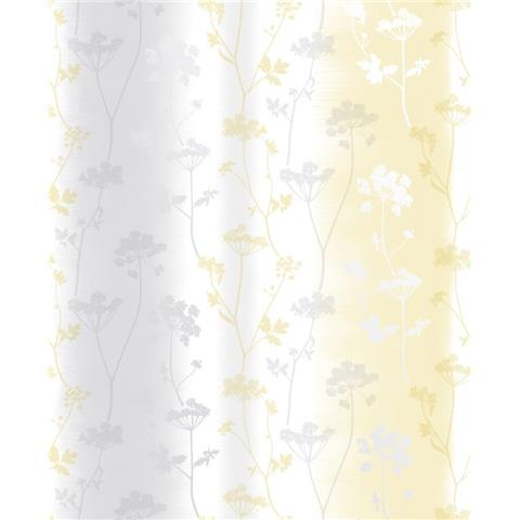 Graham and Brown Fresca Wallpaper summertime 106409 yellow