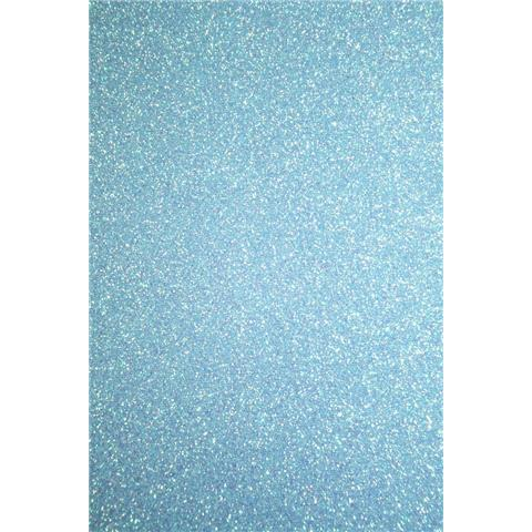 GLITTER BUG DECOR disco SAMPLE GL13 azure