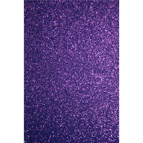 GLITTER BUG DECOR disco WALLPAPER gld426 purple