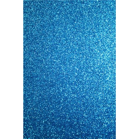 GLITTER BUG DECOR disco SAMPLE GLd433 aqua blue