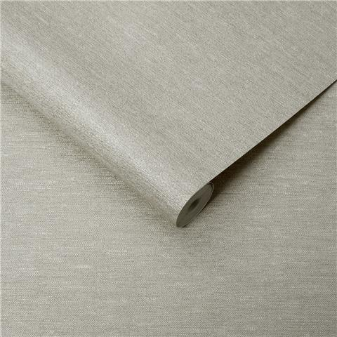 Tranquillity Horizon Plain Wallpaper by Boutique 106669 Taupe