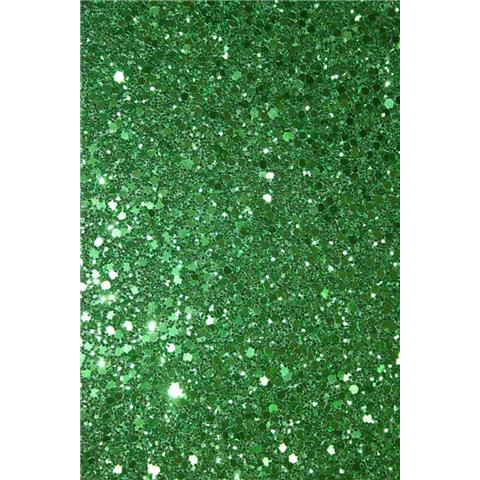GLITTER BUG DECOR JAZZ sample GLj28 green