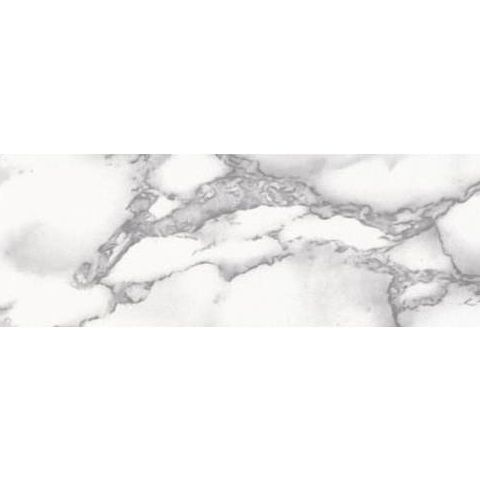 Fablon Sticky Back Plastic FAB10099 Marble Effect White