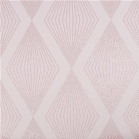 Julien Macdonald Chandelier Diamond Wallpaper 111784 pink