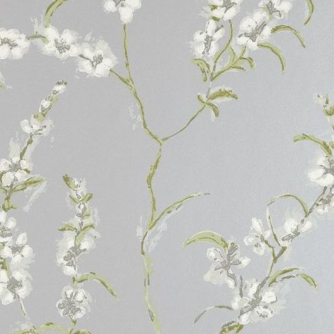 Anna French Lyric Wallpaper-Japonica AT1422