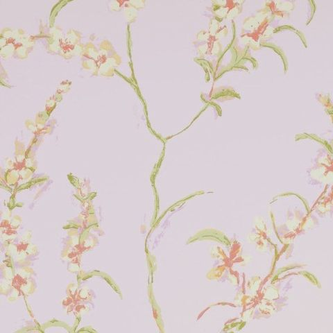 Anna French Lyric Wallpaper-Japonica AT1423