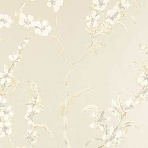 Anna French Lyric Wallpaper-Japonica AT1424