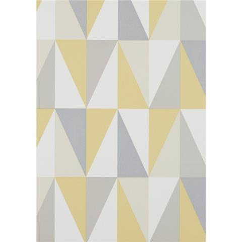 Prestigious Textiles Studio Wallpaper-Remix Geometric 1625-503