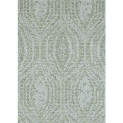 Prestigious Textiles origin wallpaper marrakesh 1634-629 willow