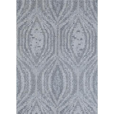 Prestigious Textiles origin wallpaper marrakesh 1634-924 platinum