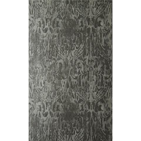 Prestigious Textiles Elements Wallpaper Aurora 1645-920 Granite
