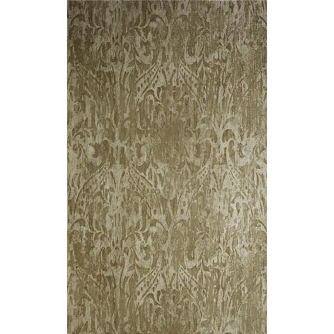 Prestigious Textiles Elements Wallpaper Aurora 1645-922 Gilt