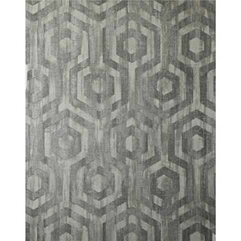 Prestigious Textiles Elements Wallpaper Quartz 1647-920 granite
