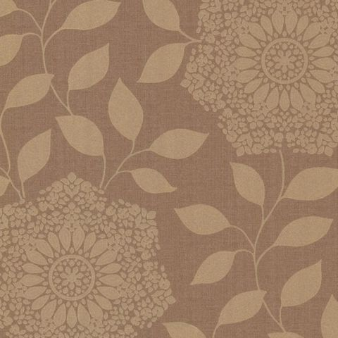 Kenneth James Alhambra Wallpaper-Shirazi Floral 21318