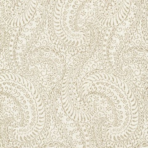Kenneth James Alhambra Wallpaper-Arcades Paisley 21320
