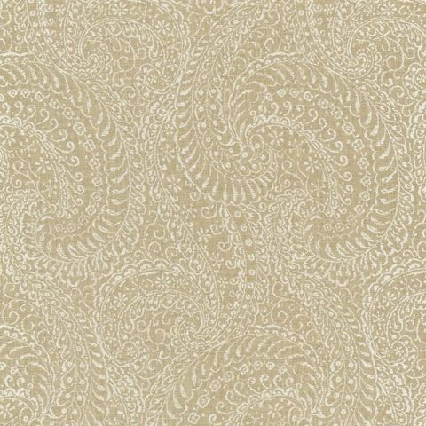 Kenneth James Alhambra Wallpaper-Arcades Paisley 21323