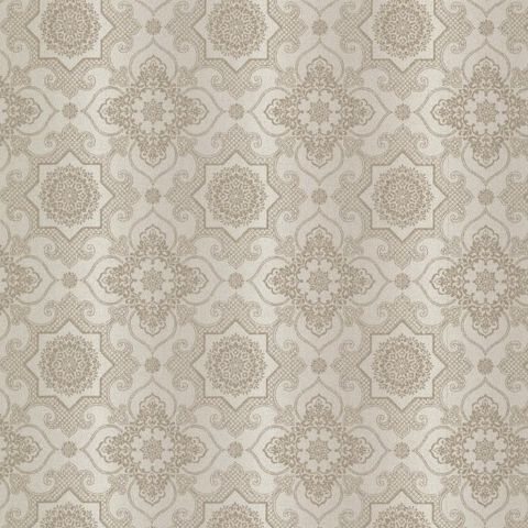 Kenneth James Alhambra Wallpaper-Mirador Lattice 21339