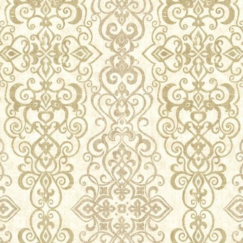 Kenneth James Alhambra Wallpaper-Sultan Stripe 21342