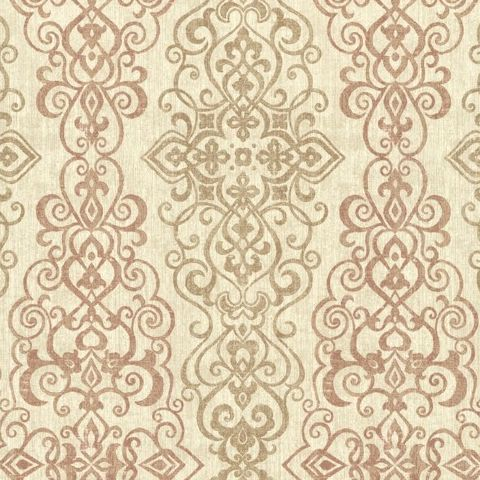 Kenneth James Alhambra Wallpaper-Sultan Stripe 21345