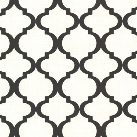 Kenneth James Alhambra Wallpaper-Palace Quatrefoil 21351