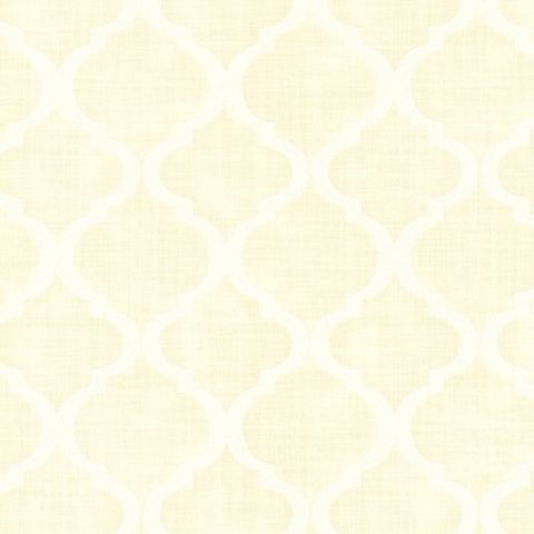 Kenneth James Alhambra Wallpaper-Palace Quatrefoil 21353
