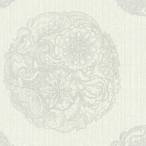 Kenneth James Alhambra Wallpaper-Cardova Medallion 21355