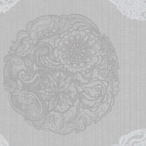 Kenneth James Alhambra Wallpaper-Cardova Medallion 21356