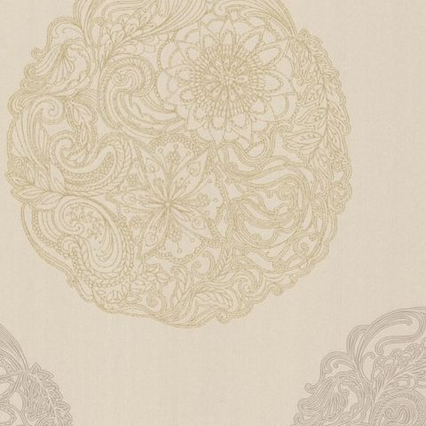 Kenneth James Alhambra Wallpaper-Cardova Medallion 21357