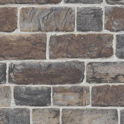 Rasch Urban Stone Wallpaper 217339 Natural