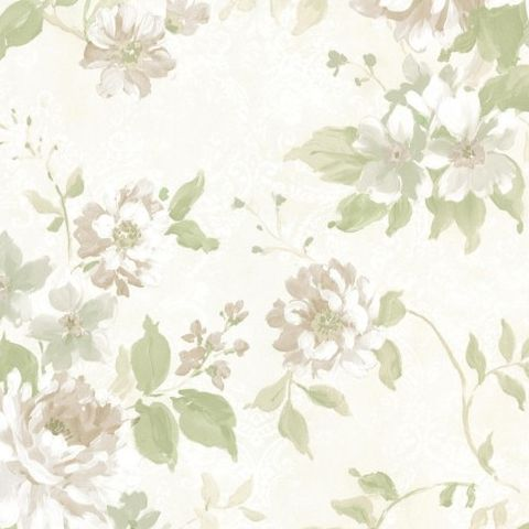 Rosemore Wallpaper by Beacon House 21615