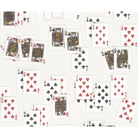 Playing Cards Wallpaper 2981-19